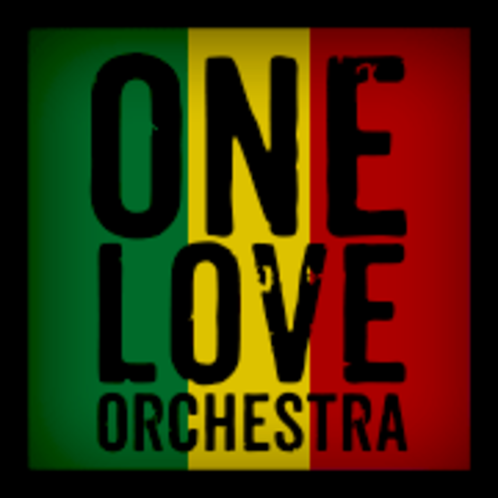 One Love Orchestra Tour Dates