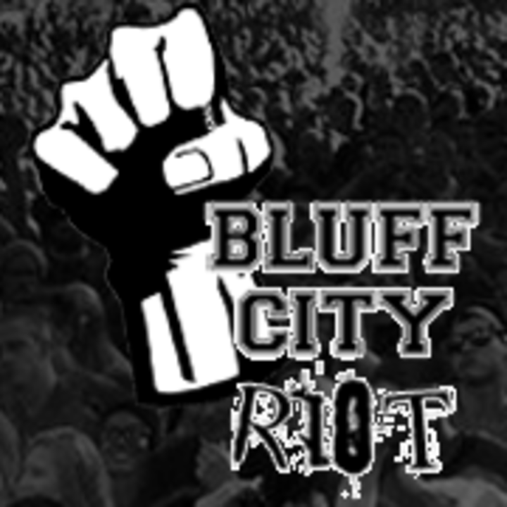 Bluff City Riot Tour Dates