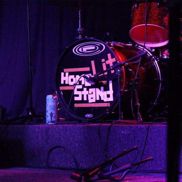 Homestand Tour Dates