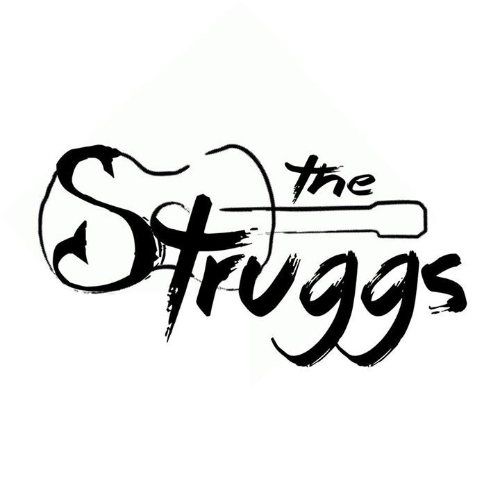 The Struggs Tour Dates