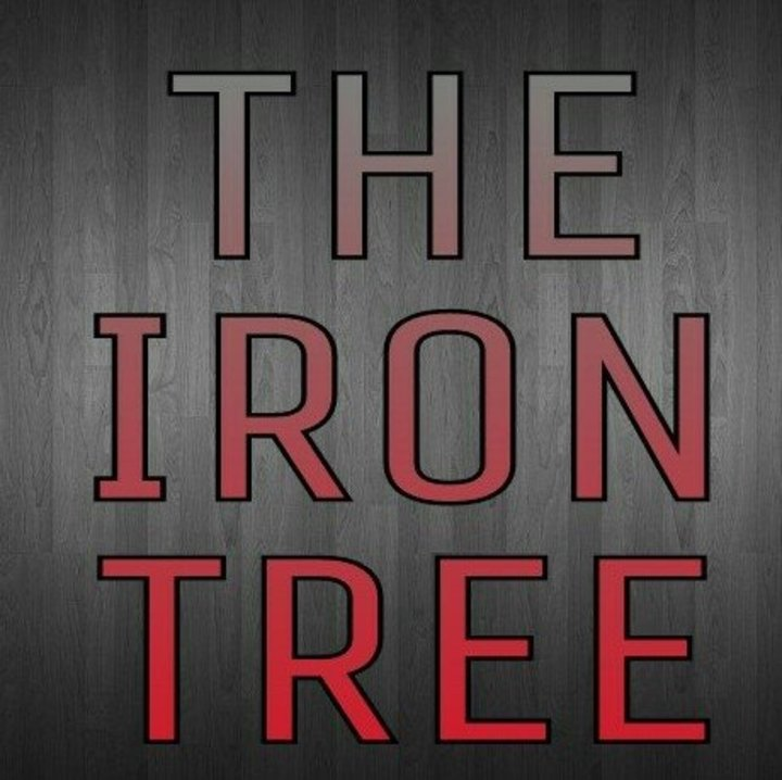 The Iron Tree Tour Dates
