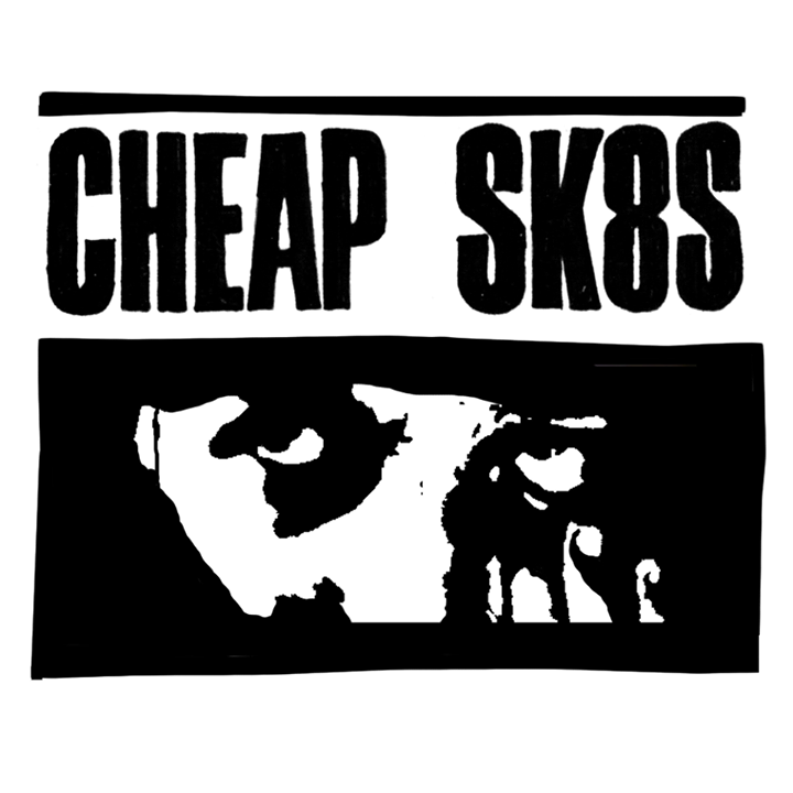 Cheap Sk8s Tour Dates