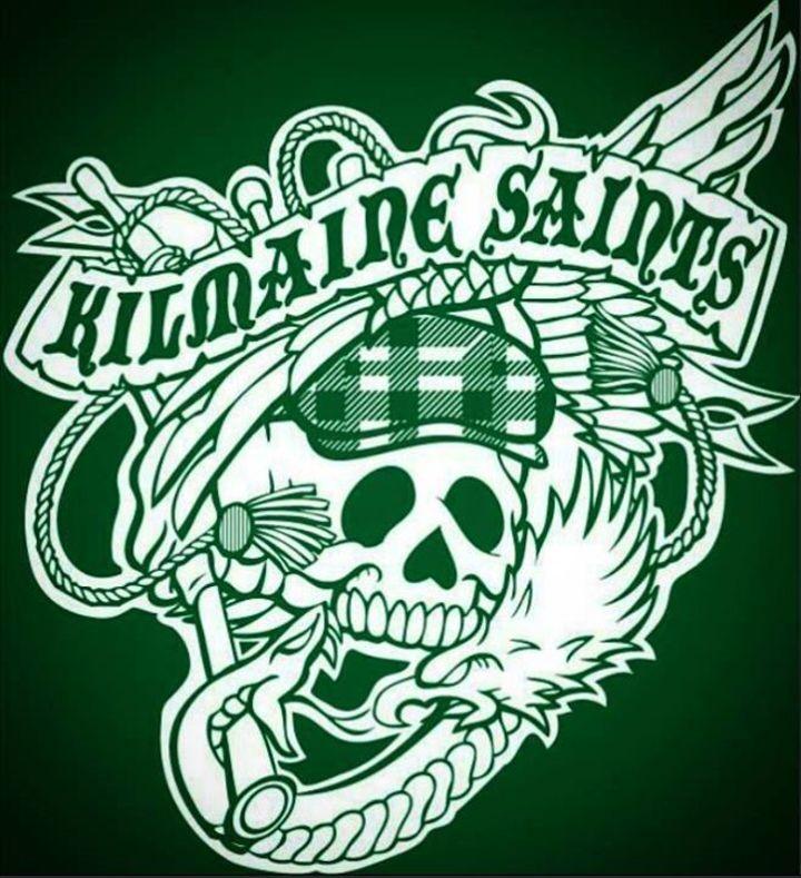 The Kilmaine Saints Tour Dates