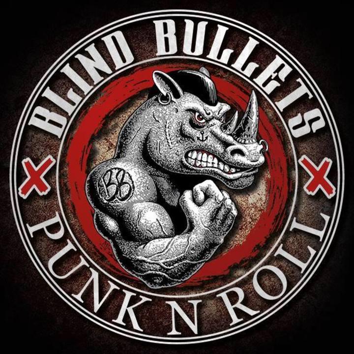 Blind Bullets Tour Dates