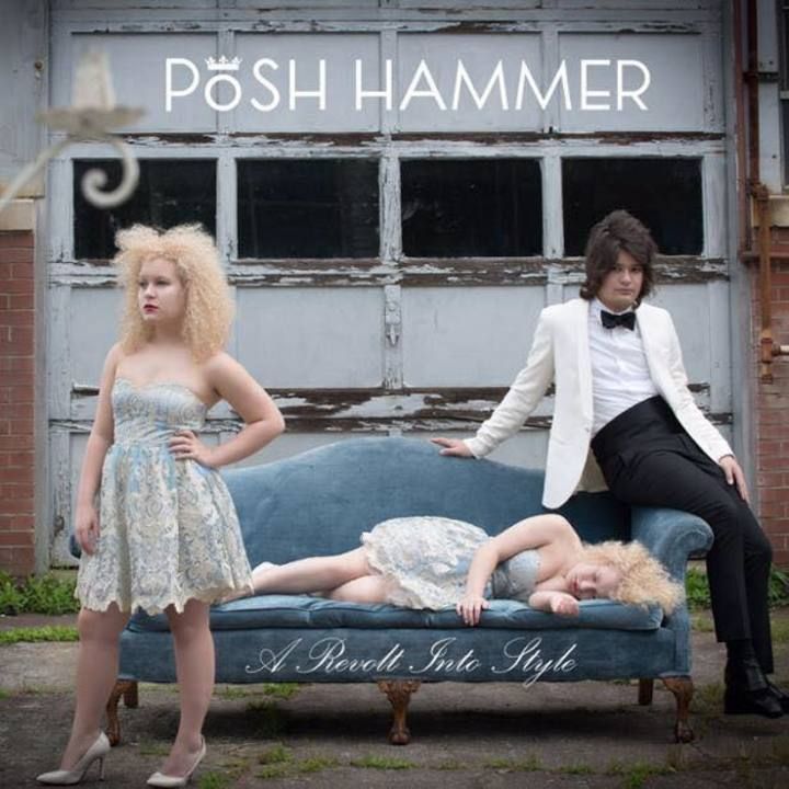 Posh Hammer Tour Dates