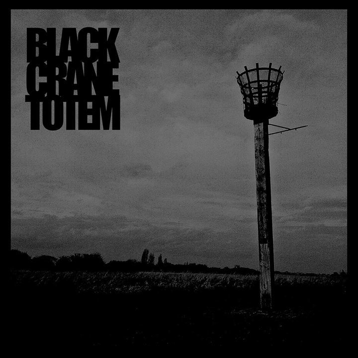 BLACK CRANE TOTEM Tour Dates