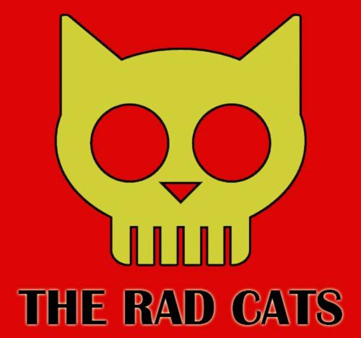 The Rad Cats Tour Dates