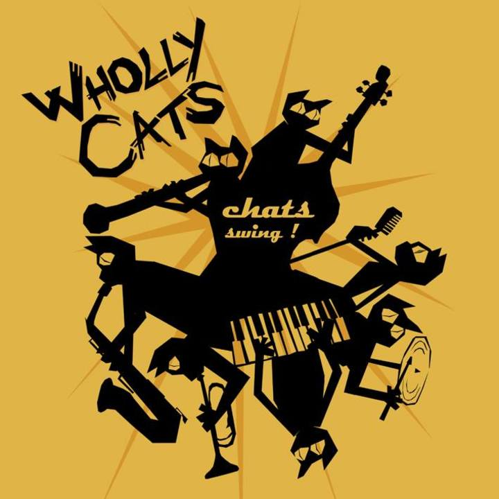 Wholly Cats Tour Dates