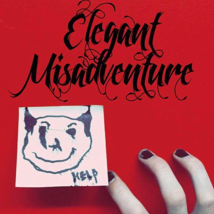 Elegant Misadventure Tour Dates