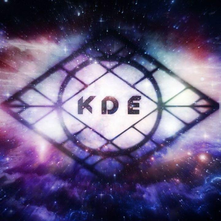 Kekes do Espaço Tour Dates