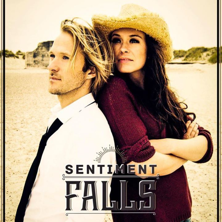 Sentiment Falls Tour Dates