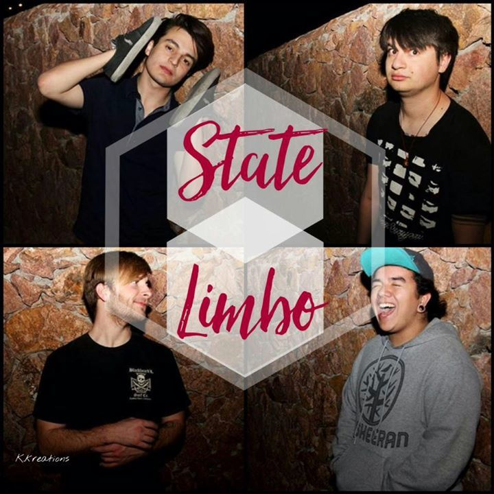 State Limbo Tour Dates
