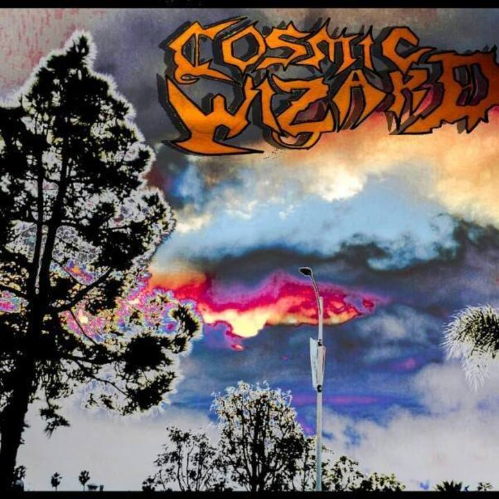 Cosmic Wizard Tour Dates