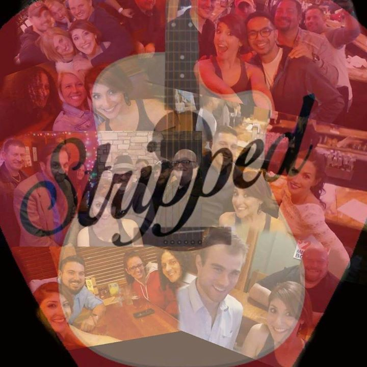 Stripped @ Trivs Restaurant and Lounge - Strongsville, OH