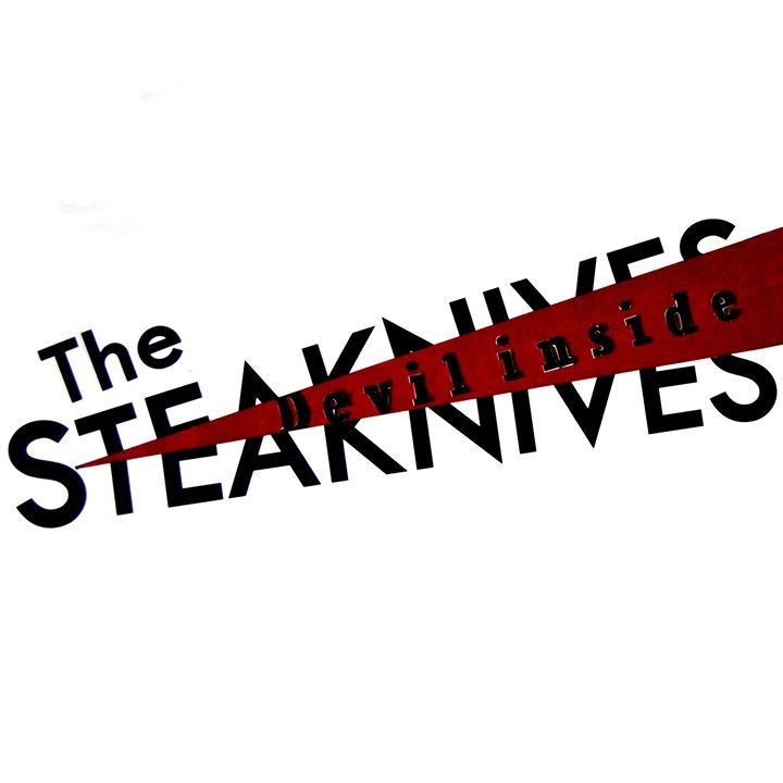 The Steaknives Tour Dates