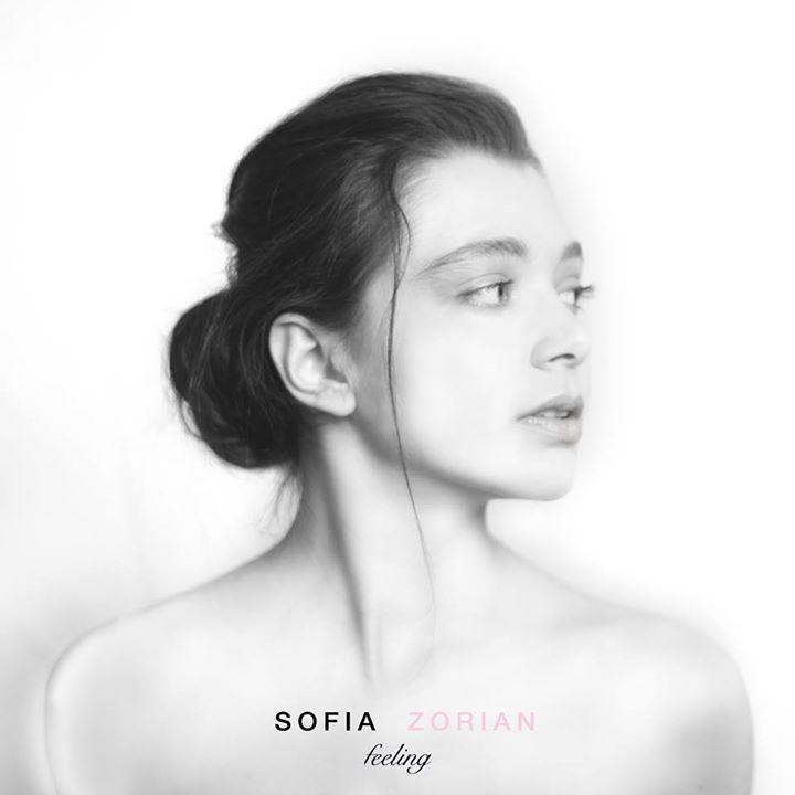 Sofia Zorian Tour Dates