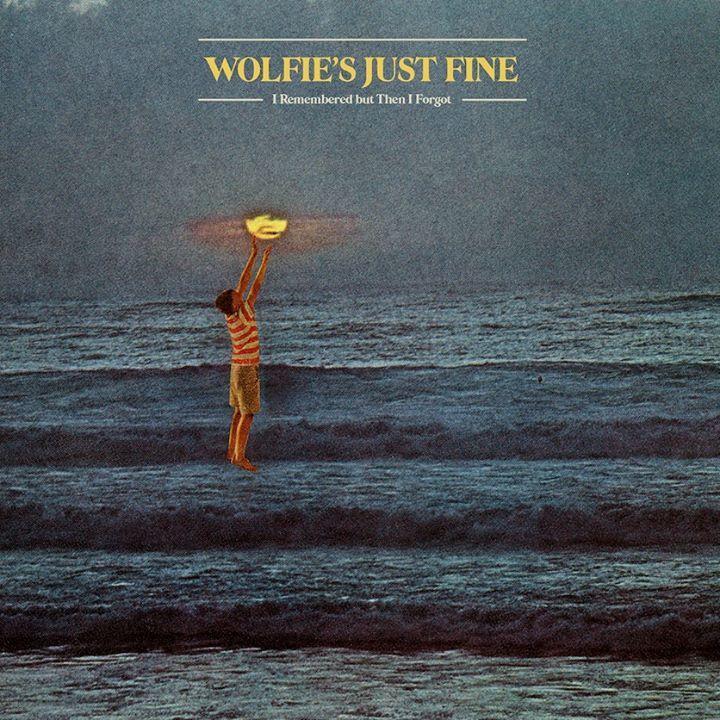 Wolfie's Just Fine Tour Dates