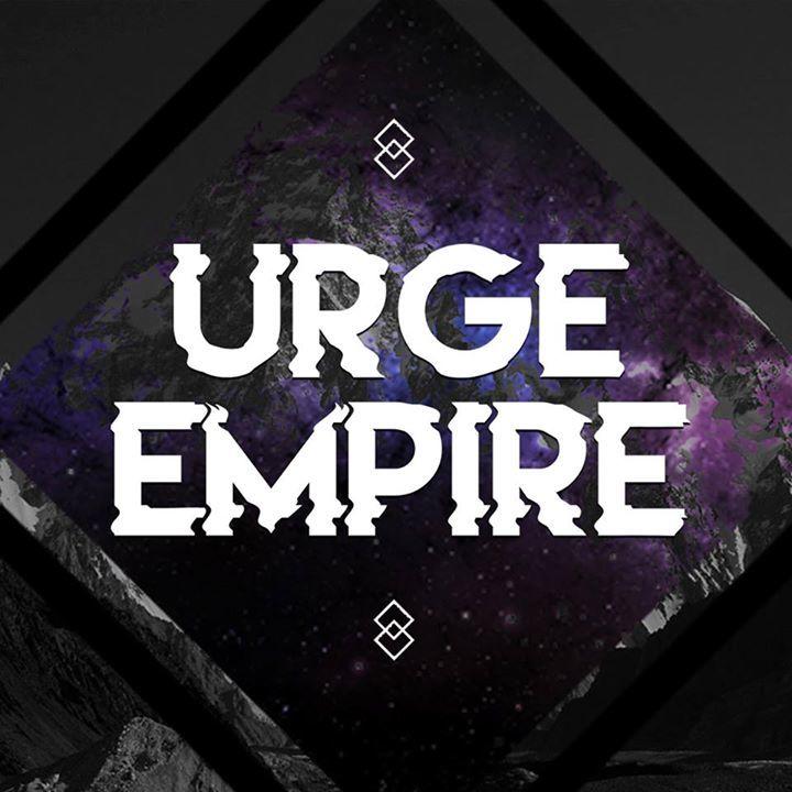 Urge Empire Tour Dates