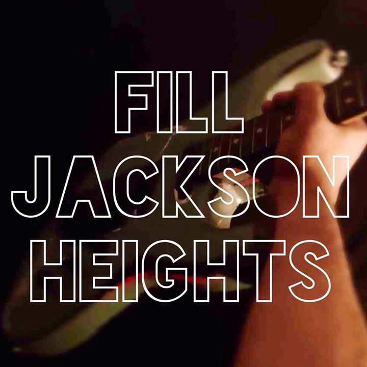 Fill Jackson Heights Tour Dates