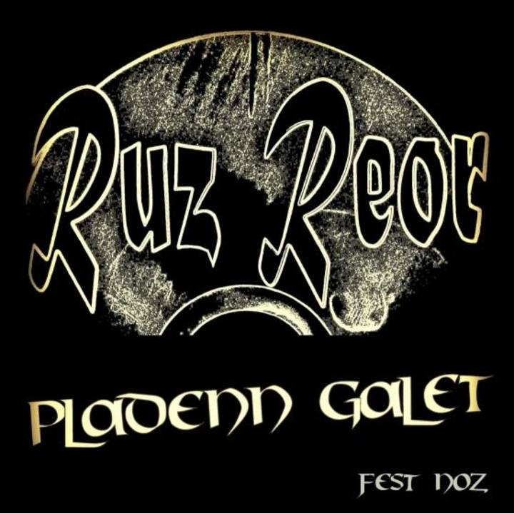 ruz reor Tour Dates