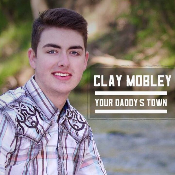 Clay Mobley Music Tour Dates