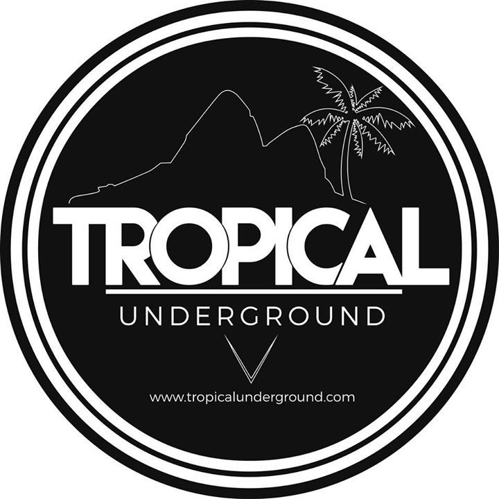 Tropical Underground Tour Dates