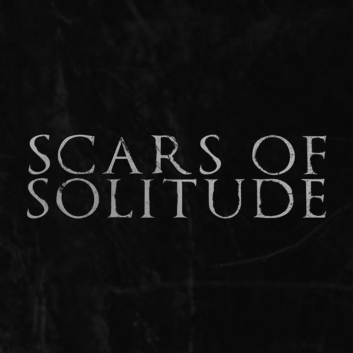 Scars of Solitude Tour Dates