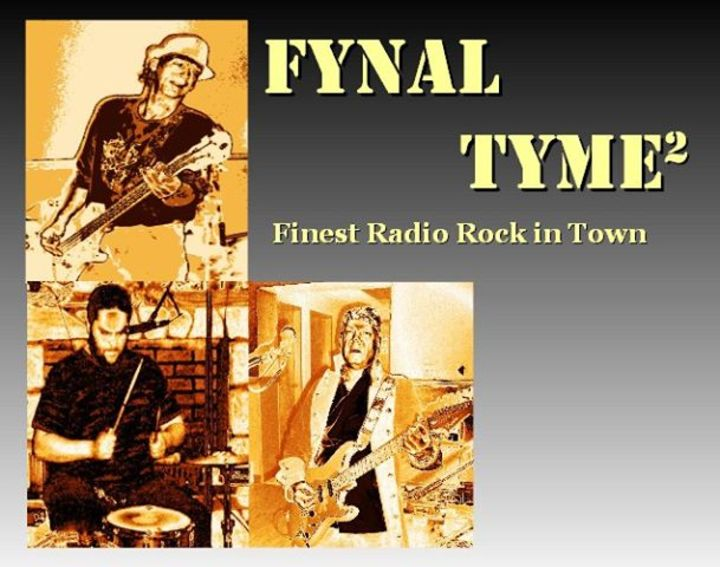 Fynal Tyme '2' Tour Dates