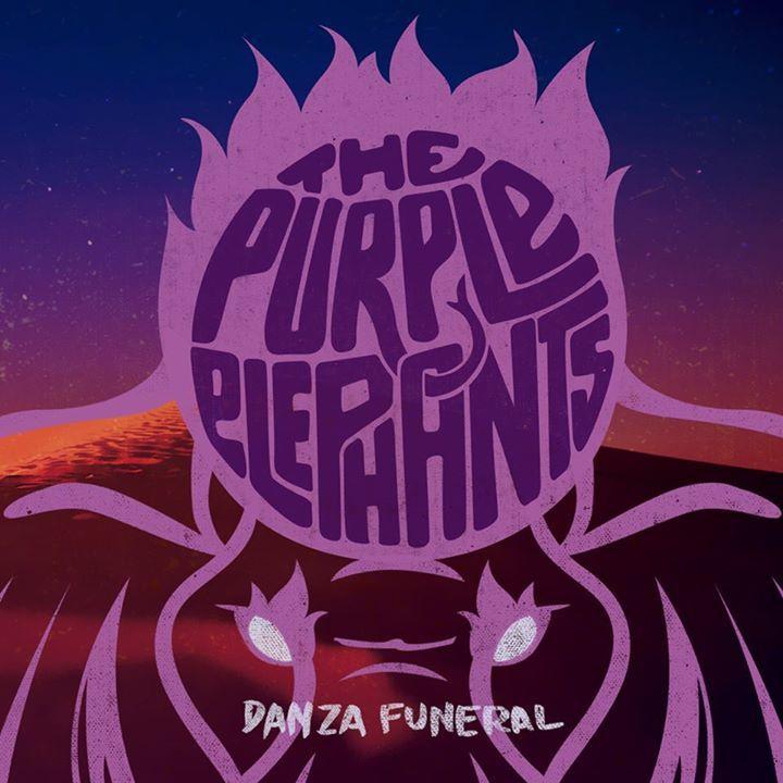 The Purple Elephants Tour Dates