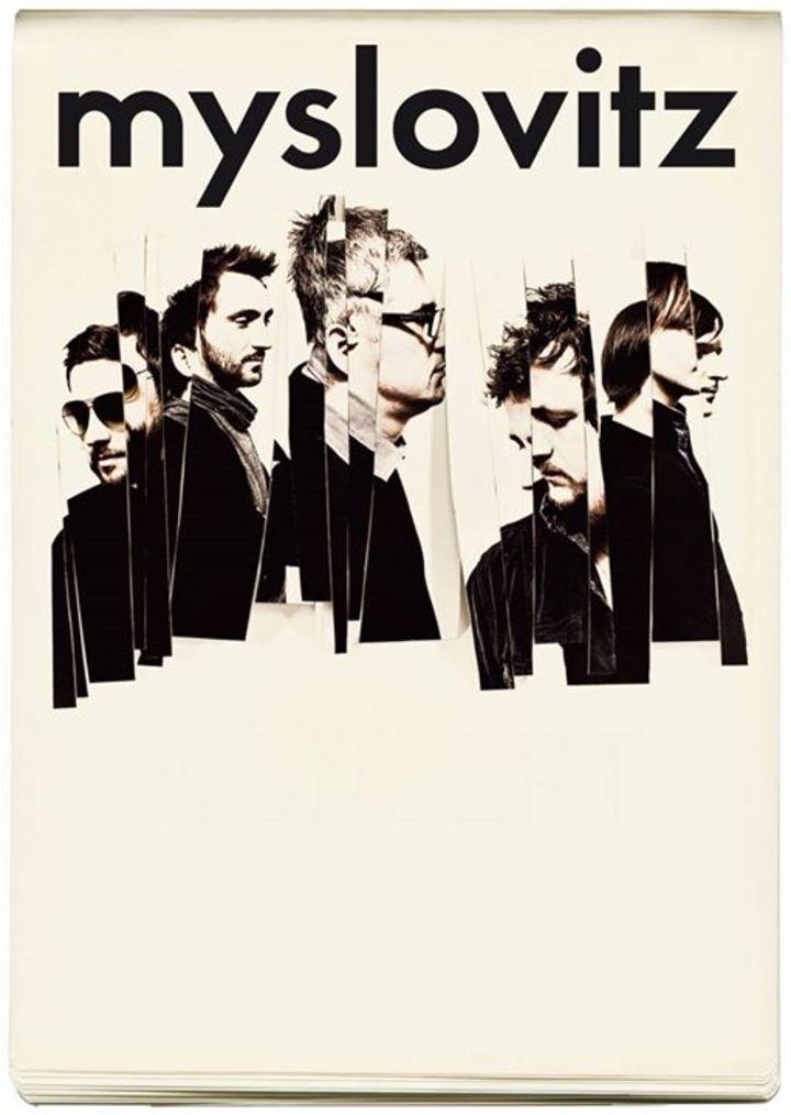 Myslovitz Tour Dates