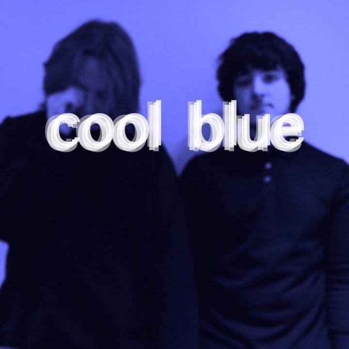 Cool Blue Tour Dates