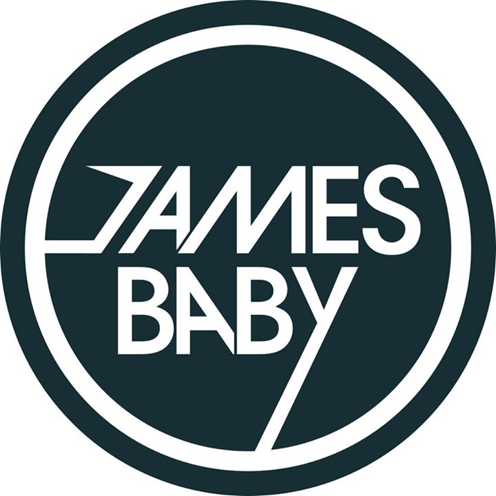 James Baby Tour Dates