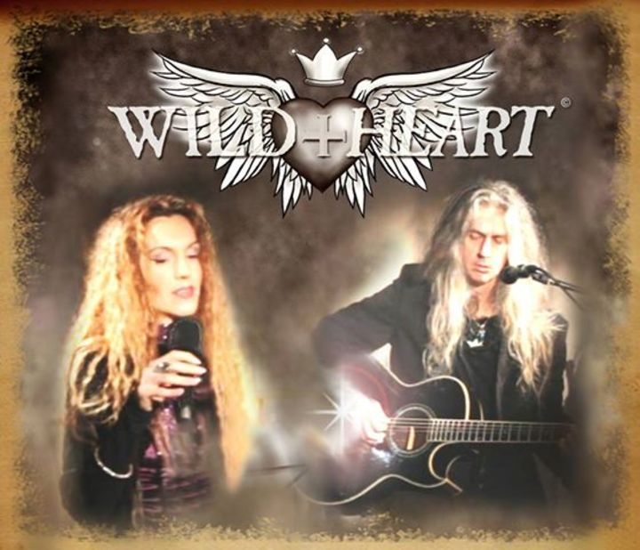 Wild-Heart Tour Dates