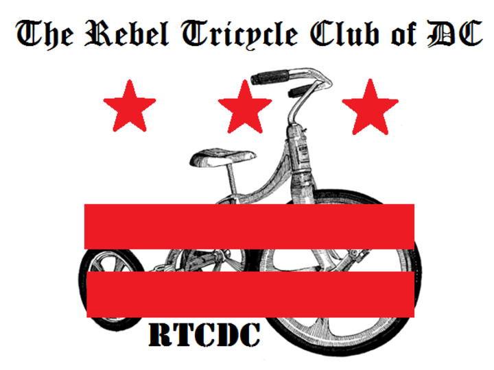 Rebel Tricycle Club Tour Dates