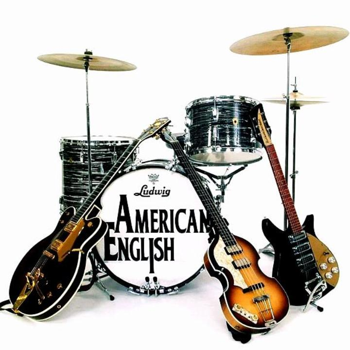 American English Beatles Tribute @ Raue Center - Crystal Lake, IL