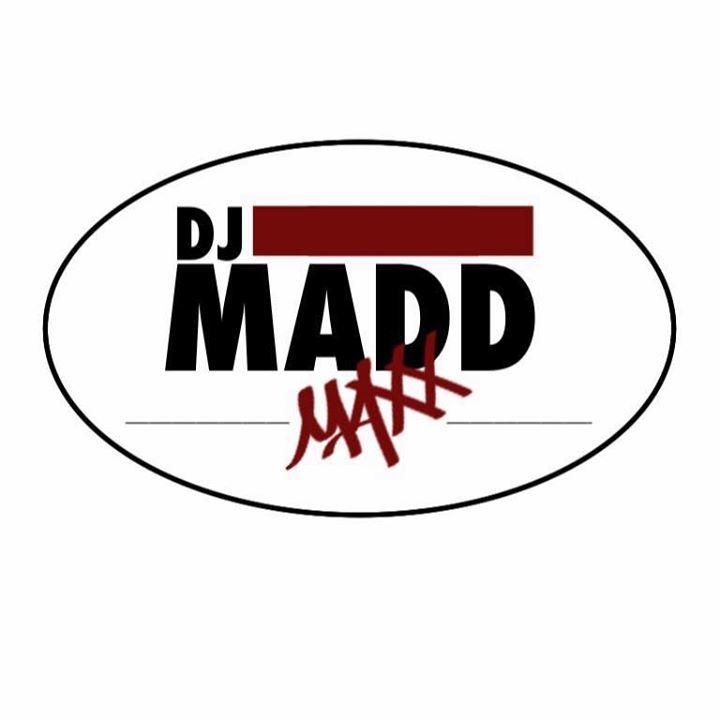 DJ MADD MAXX Tour Dates
