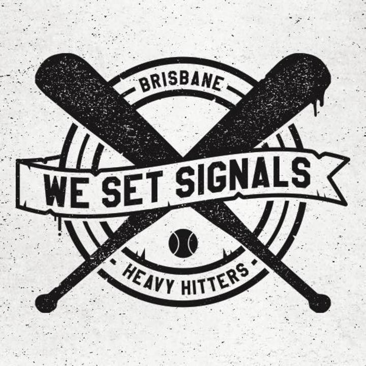 We Set Signals Official Tour Dates