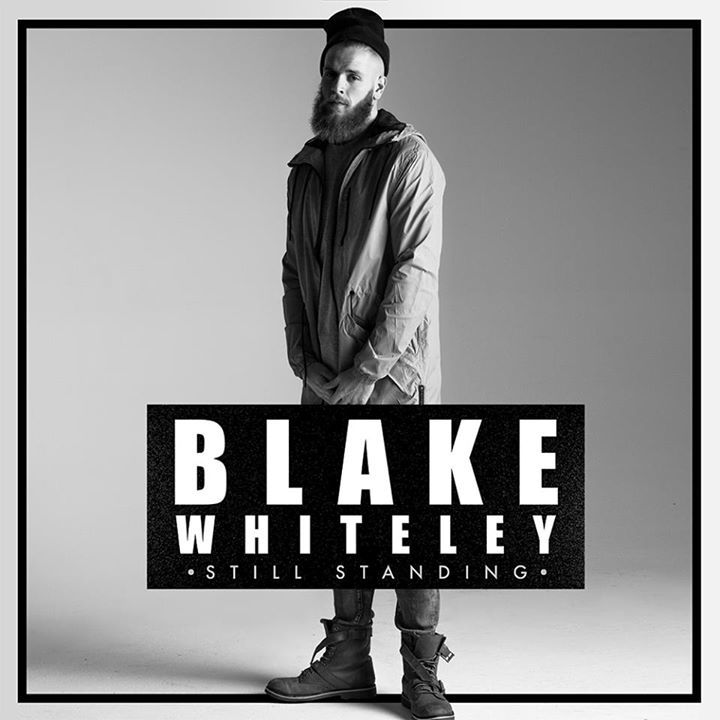 Blake Whiteley Tour Dates