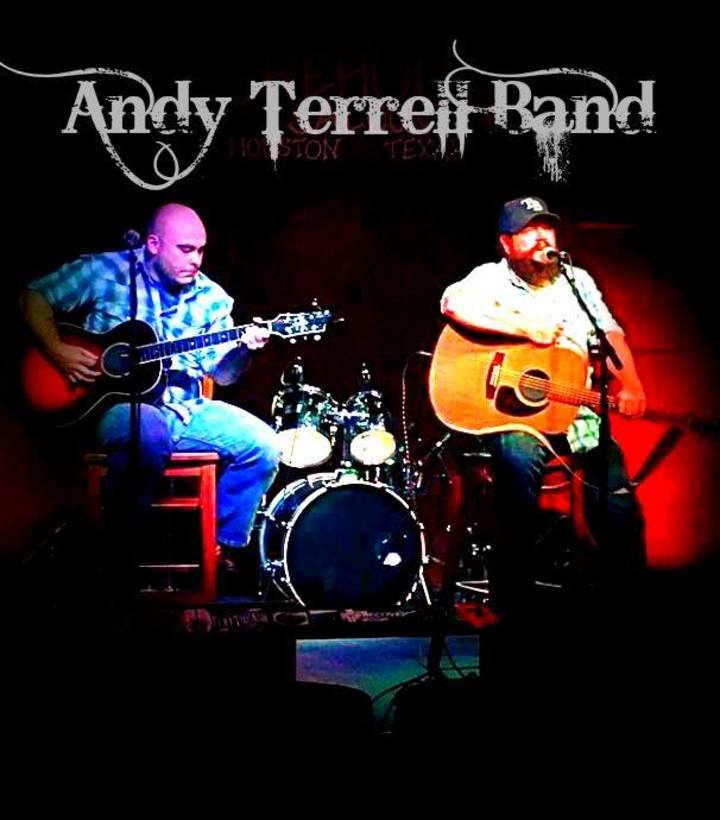 Andy Terrell Band Tour Dates