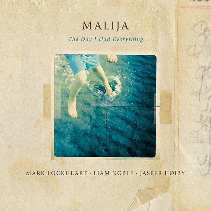 Malija Tour Dates