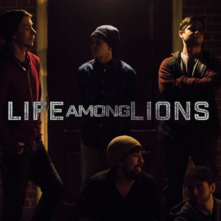 Life Among Lions Tour Dates