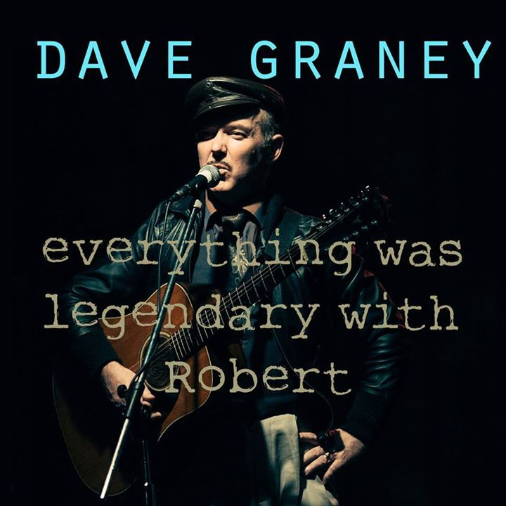 Dave Graney and the mistLY Tour Dates