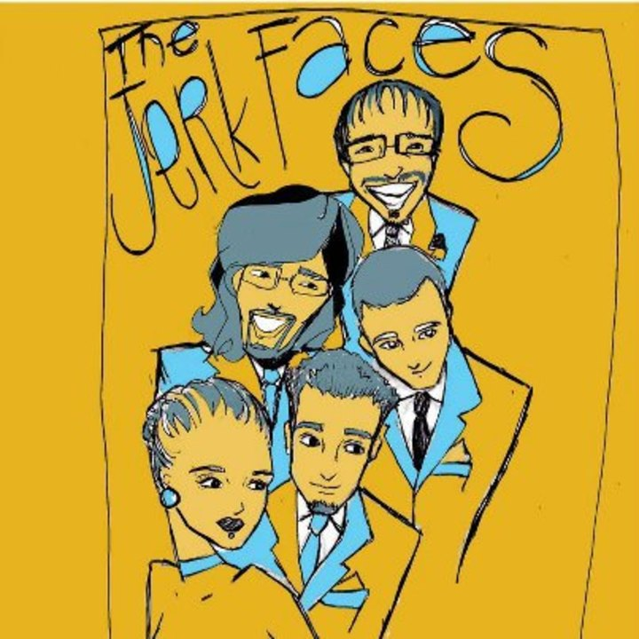 The Jerkfaces Tour Dates