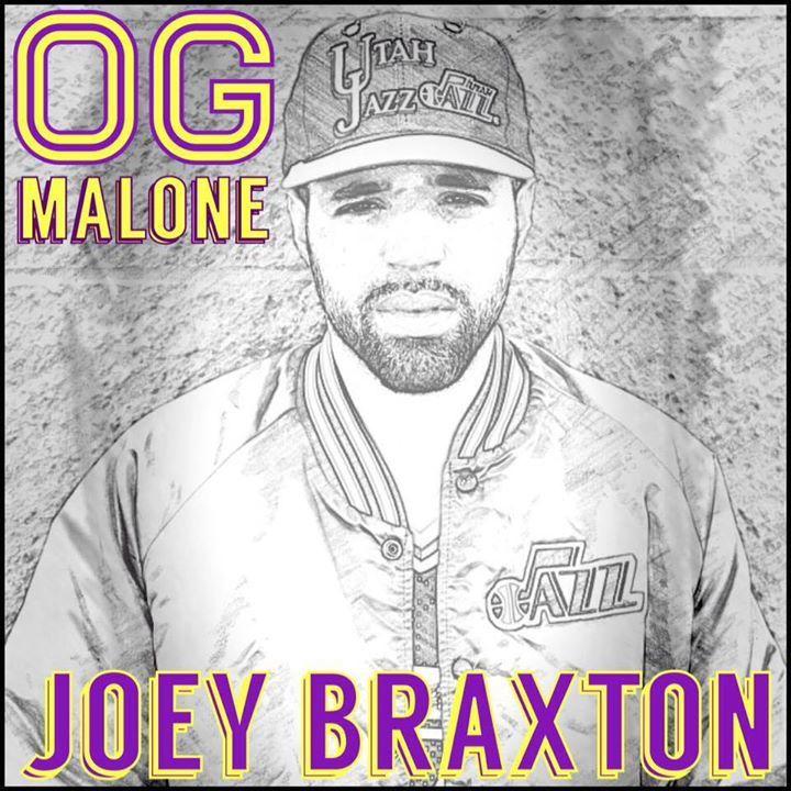 Joey Braxton Tour Dates