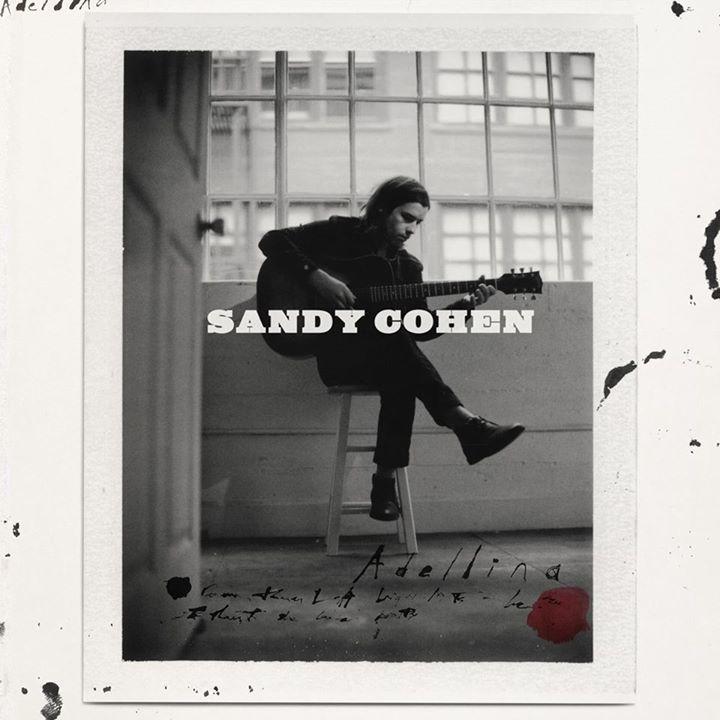 Sandy Cohen Tour Dates
