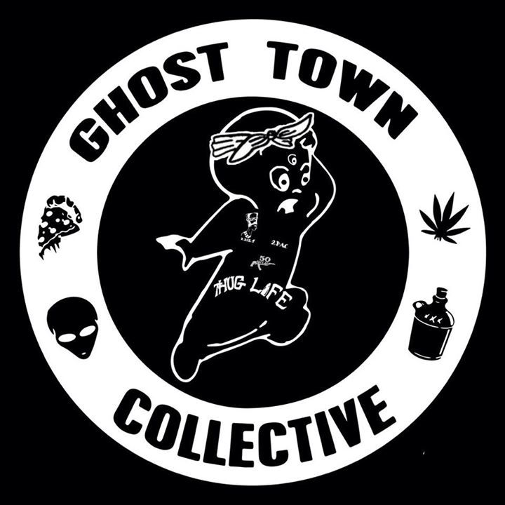 Ghost Town Collective Tour Dates