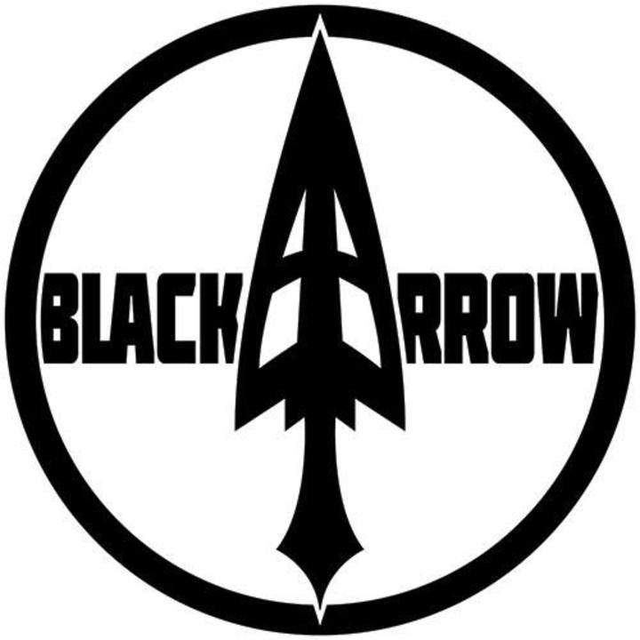 Black Arrow Tour Dates
