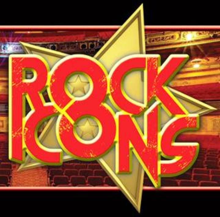 Rock Icons Show @ The Theatre Royal - Wakefield, United Kingdom