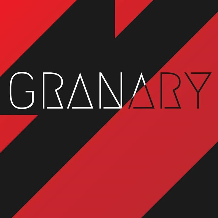 GRANARY Tour Dates