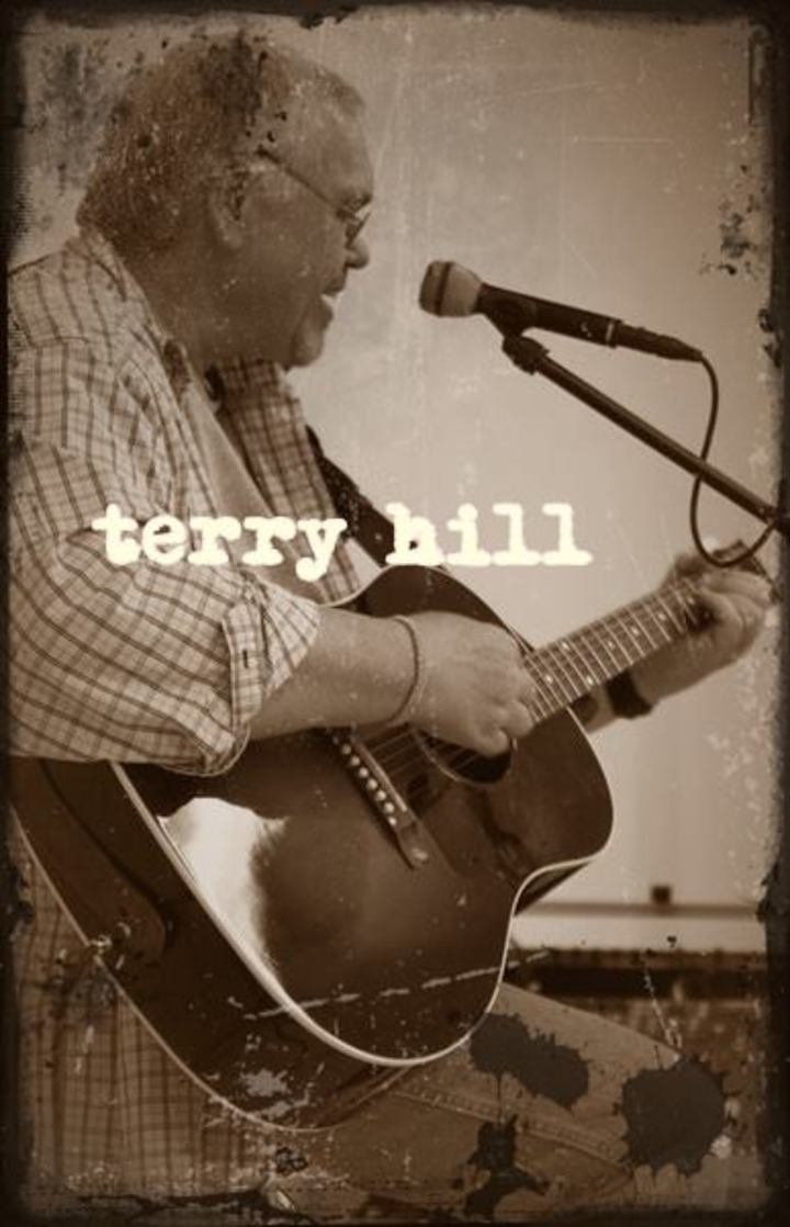 Terry Hill: original songs about true love, lost love, good dogs, & outlaws @ The Drift Inn - Yachats, OR